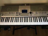 Yamaha PSR S550 Aranger/Keyboard