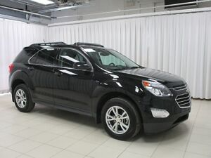 2017 Chevrolet Equinox HURRY!! DON'T MISS OUT!! LT SUV W/ ROOF R
