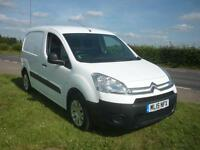 CITROEN BERLINGO 625 ENTERPRISE H (white) 2015