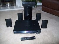 Sony stereo theatre system