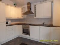 2 Bedroom flat with GAS central heating, STUDENT or PROFESSIONAL