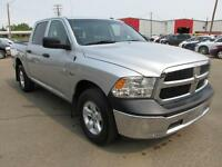 2014 Ram 1500 Crew Cab SXT Rapid Approval $199.00 b/w incl tax