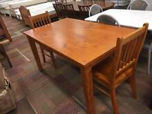 BRAND NEW 7 PIECE DINING SET Bentley Canning Area Preview