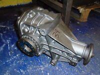 "ford sierra 7.5"" 3.9 welded diff"