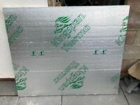 25mm insulation