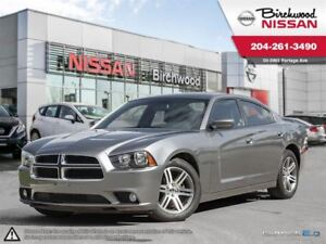2012 Dodge Charger SXT Local Trade IN!
