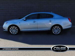 2013 Lincoln MKS EcoBoost (Pre-owned)