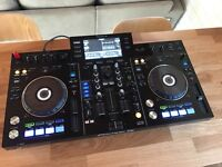 Pioneer XDJ RX USB Controller - Mint & Fully Boxed