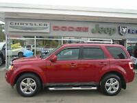 2011 Ford Escape Limited 3.0L 4x4, Sunroof