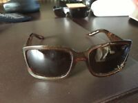 Gucci and Dior women's sunglasses