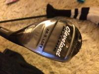 SOLD Golf club : Cleveland Mashie M3 Hybrid £40