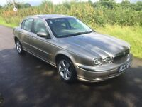 Swap my Automatic Jaguar X Type for a Caravan 4 or 6 Birth 2 or 4 Wheel