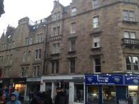 Edinburgh Royal mile flat for rent 1 bedroom £660 pcm,