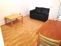Large 1 bedroom flat available on Evington road Next to leicester Train Station