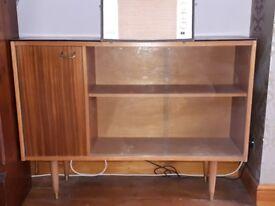 Original 1950s Sideboard