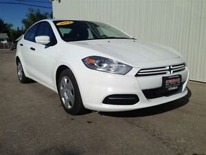2014 Dodge Dart SE/1 Owner/Low KM/Keyless Entry