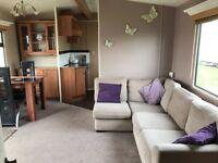 Cosalt sandhurst 2 bed center lounge sited at martello beach