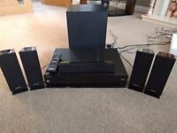 Sony 3D Blu-Ray 5.1 Surround Sound Home Theatre System