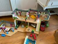 Playmobil Large luxury mansion