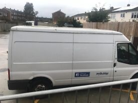 This van runs perfect, the cab is very clean and tidy bodywork is in ok condition for age.
