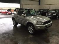 2000 Toyota RAV4 2.0 excellent condition guaranteed cheapest in country