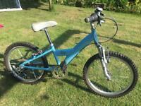 Girls Revolution Skye 20'' mountain bike for sale