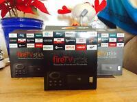AMAZON FIRE TV STICK DIGITAL HD MEDIA STREAMER