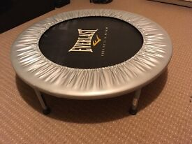 Small indoor trampoline