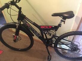 Bronx mountain bike