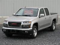2011 GMC Canyon SLE 2.9L ***69 000 KM***FULL EQUIPEE***