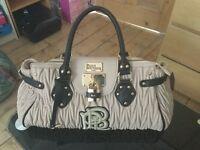 Genuine Paul's Boutique hand bag