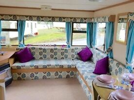 Cheap static caravan for sale isle of wight, Thorness Bay Cowes Isle of Wight South Coast Hampshire
