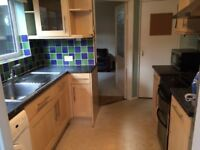 Two Double Rooms Available in Houseshare