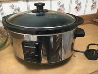 Morphy Richards Slow Cooker 3.5 litre