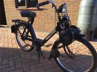 Solex vintage french moped for sale withEnglish V5!!!!