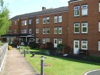 1 Bed Groud Floor Flat, Dawley, Telford - Suitable for Age 60+ or 55 DLA or PIP
