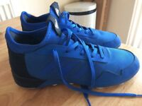 Like new Adidas football boots