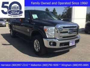 2015 Ford F-250 XLT | Crewcab | Local Trade