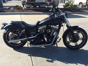 HARLEY DAVIDSON DYNA SCREAMING EAGLE 05/2011MDL PROJECT OFFERS Campbellfield Hume Area Preview