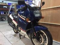 Kawasaki GPX600r LOW MILEAGE - LONG MOT