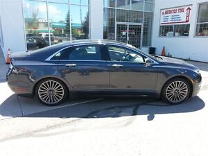 2013 Lincoln MKZ -