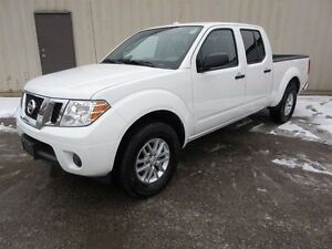 2016 Nissan Frontier SV - 4X4/BLUETOOTH/CREW CAB