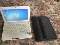 MSI U135 dx Netbook excellent condition