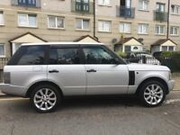 RANGE ROVER 3.0 TD T6 SPORT AUTOMATIC