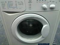 Indisit washing machine in good working order. Can deliver