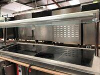 Designline Drop In Ceramic Glass Hotplate HP5