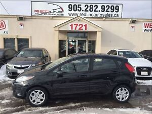 2012 Ford Fiesta SES, WE APPROVE ALL CREDIT