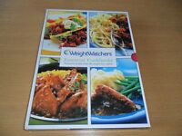 weight watchers books and meetings booklets