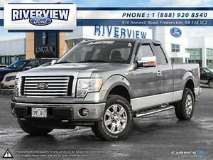 2010 Ford F-150 SUPERCAB 4X4 REDUCED $2,999