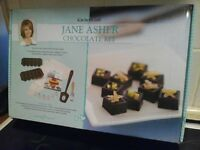 Jane Asher Chocolate Kit £10 only.